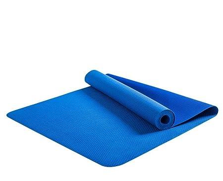 WYJW Colchonetas de Yoga, Manta de Yoga Plegable ...