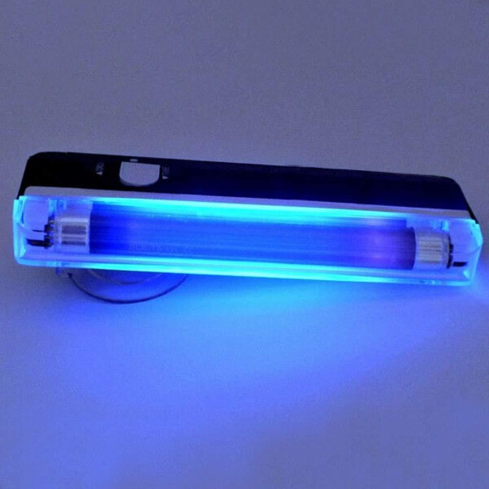 Automotive Glass Repair Lamp Resin UV Curing Lamp Curing Light Car Repair Tool