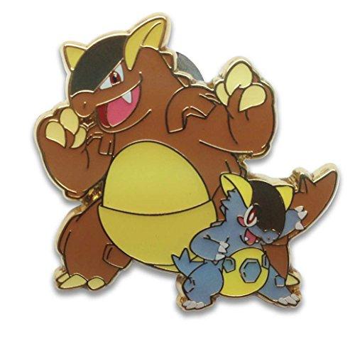 Pokemon - Kangaskhan - Collector's Pin