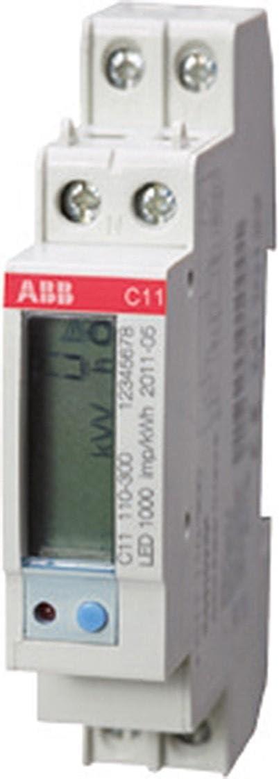 Contador energia eq c11 Abb-entrelec eq