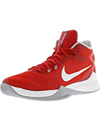 cheap for discount 05ff3 393b3 Men s Zoom Evidence Basketball Shoe · Nike