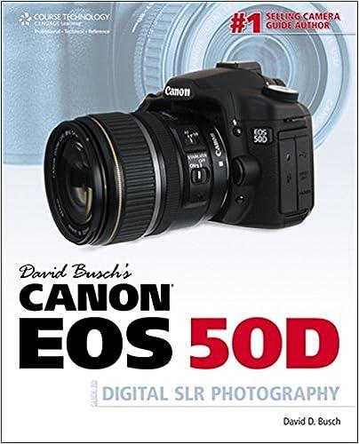 manual canon 50d