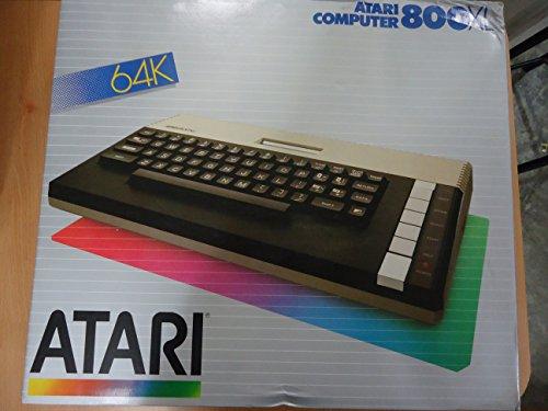 Price comparison product image Atari 800XL - Video Game Console