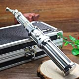 Sangdo Good Quality 1 1 Itaste 134 Starter Kit with iClear 30s Tank 5 10 Days Shipping Silver Constant Waltage mod