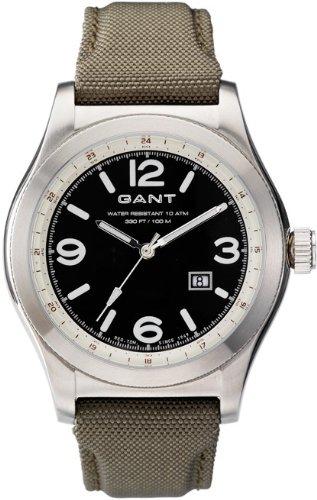 GANT Rockland Reloj desenvuelto para hombres Diseño Clásico