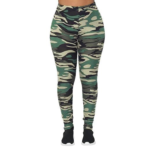 048057c7e036d Image Unavailable. Image not available for. Color: AOJIAN Yoga Pants  Buttery Soft Tummy Control Jogger Capri Workout ...