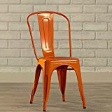 Recliner Chair Side Table Dining Chair Rustic Dining Room Side Chair Armless Living Room Furniture & e Book by AllTim3Shopping