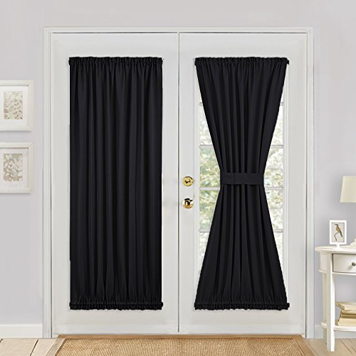 french door blackout - 2