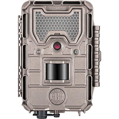 Bushnell Trophy Aggressor Trail Camera
