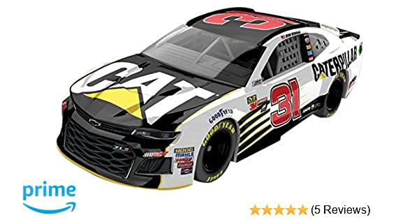 Lionel Racing Ryan Newman #31 Caterpillar 2018 Chevrolet Camaro 1:64 Scale  ARC Diecast