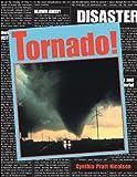Tornado!, Cynthia Pratt Nicolson and Cynthia Nicolson, 155074951X
