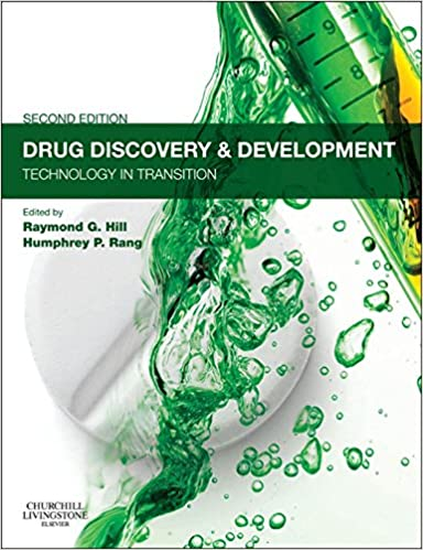drug discovery and development e book technology in transition