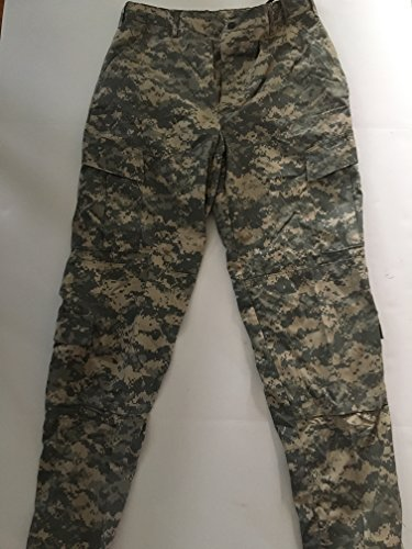 Military Outdoor Clothing Previously Issued ACU Trouser