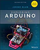 Exploring Arduino: Tools and Techniques for