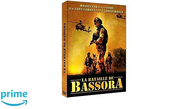 film la bataille de bassora