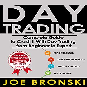 Day Trading: The Bible Audiobook