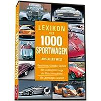 Lexikon der 1000 Sportwagen