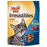 Cheap J.M Smucker Company-Big Heart Meow Mix Irresistible Tuna Treat, 1 Count, One Size
