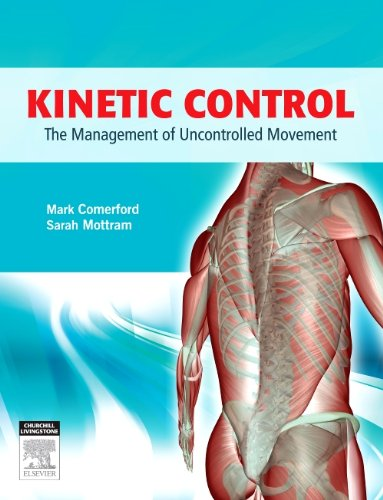 Kinetic Control: The Management of Uncontrolled (Kinetic Movement)