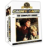 Cagney & Lacey Complete 20 DVD collection