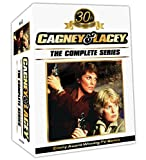 Cagney & Lacey// Complete Series Collection