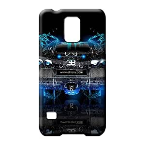 samsung galaxy s5 Series Plastic For phone Protector Cases mobile phone carrying covers Aston martin Luxury car logo super