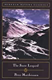 The Snow Leopard, Peter Matthiessen, 0140102663
