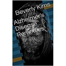 Alzheimer's Disease Remedies