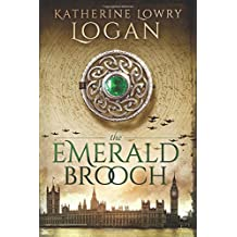 The Emerald Brooch: Time Travel Romance