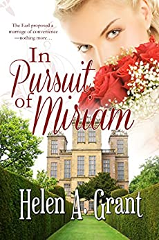 In Pursuit of Miriam by [Grant, Helen A.]