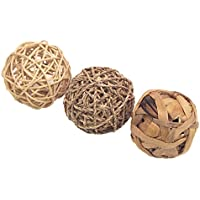 Rosewood Trio of Fun Ball, Medium