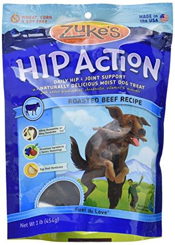 Cheap Zuke'S Hip Action – Beef – 1 Lb