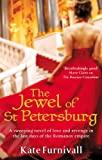 The Jewel of St. Petersburg by Kate Furnivall front cover
