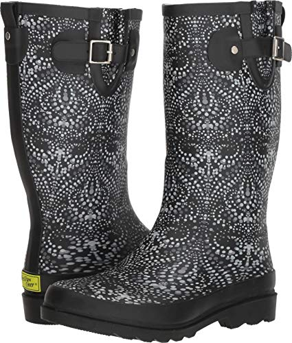 Chief Height Adjustable Single - Western Chief Women's Symphonic Black 9 B US B