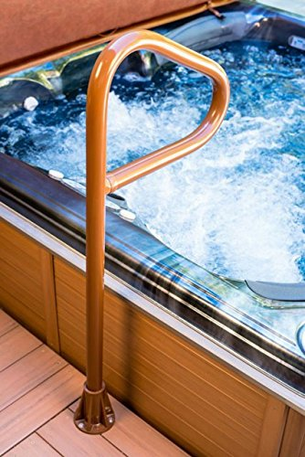 Hot Tub Decks - 1