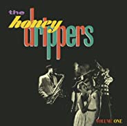 The Honeydrippers, Vol. 1 (Expanded)