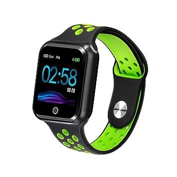 LCDIEB Reloj Deportivo Smart Watch IP67 Impermeable Monitor ...