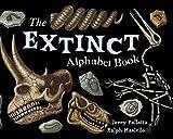 The Extinct Alphabet Book (Jerry Pallotta's Alphabet Books)