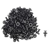 GooDeal 100pcs Push ATV Fender Clips For Suzuki King Quad Vinson Honda Acura Honda Rancher by GooDeal