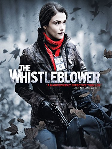The Whistleblower (Best Web Editor 2019)