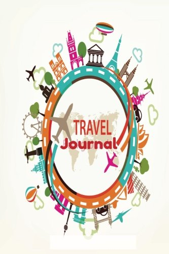 Price comparison product image Travel Journal: Itinerary Planner,  Travellers Notebook log To Write In,  Books Planner,  Adventures,  Memories Keepsake,  Luggage Checklist and More,  ... Paperback (Travel Essentials) (Volume 12)