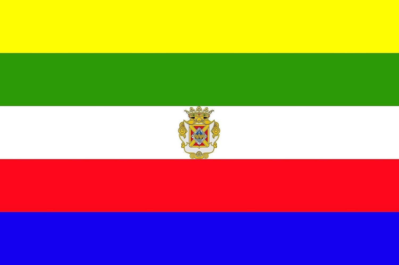 magFlags Bandera Large Linares, Andalucía España | Bandera Paisaje ...