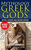 Explore the Rich Mythology of Ancient Greece - Now in Paperback!***Read this book for FREE on Kindle Unlimited - Download Now!***New content added at no additional cost!Have you always wondered why so many people are fascinated with the Greek Gods? W...
