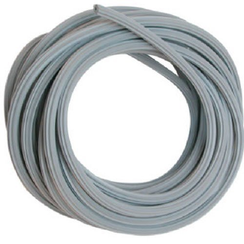 Prime-Line Products P 7709 Screen Retainer Spline.250-in(1/4-in), 250-ft Roll, Gray