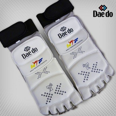 E-Foot Gear GREY Version 4 -  Daedo