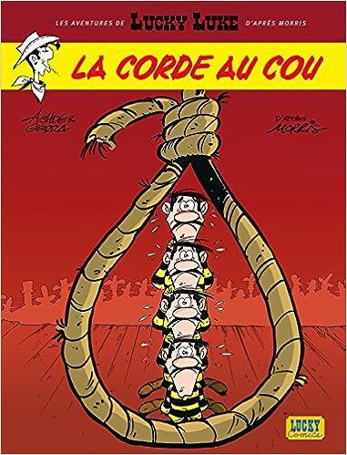 Les Aventures de Lucky Luke d apres Morris T02-06 FRENCH