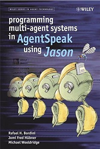 Multi Agent Systems - 1