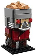 LEGO BrickHeadz Star-Lord 41606 Building Kit 113 pieces