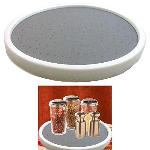 Multipurpose Rotating Turntable Swivel Kitchen