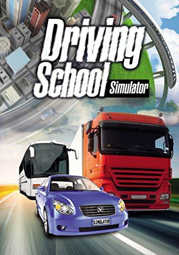 Driving Simulator Pc